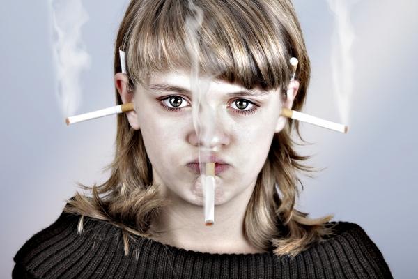 smettila di fumare