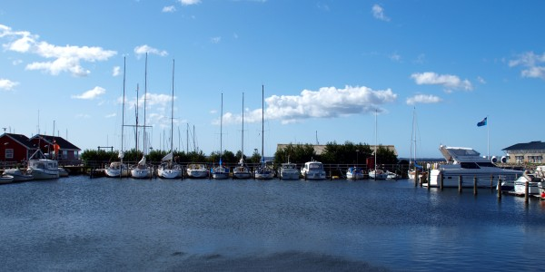 citta danimarca cittadina barca a vela