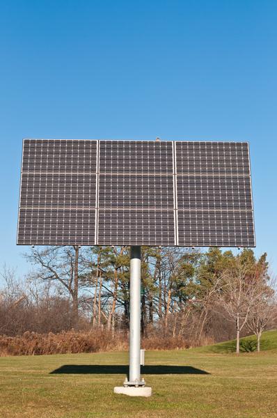 potenza elettricita energia elettrica tecnologia solare