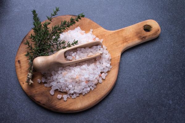 sale spezia condimento cucina cucinare gentile