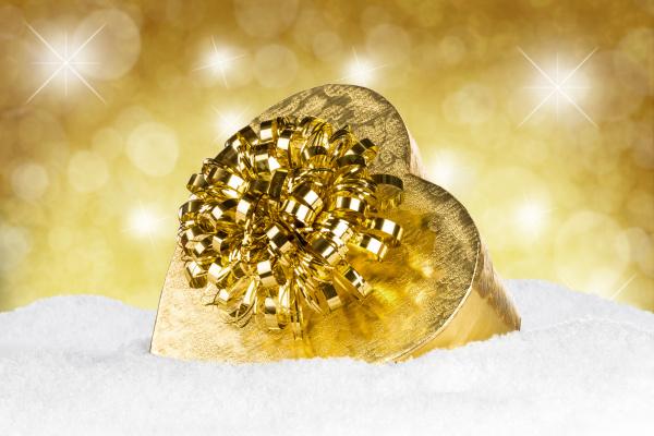 oro regalo di natale