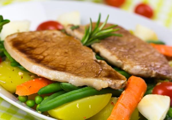 vitamina verde foglie fagioli verdura dieta