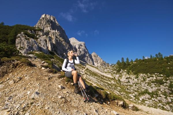 bere gita in montagna facilitare agio