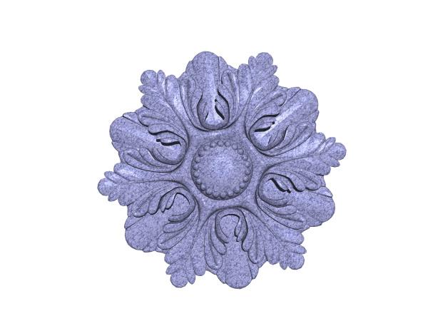 ornamento arredamento ferro battuto rosone grate