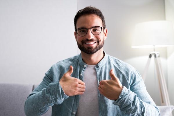 lingua dei segni di apprendimento per