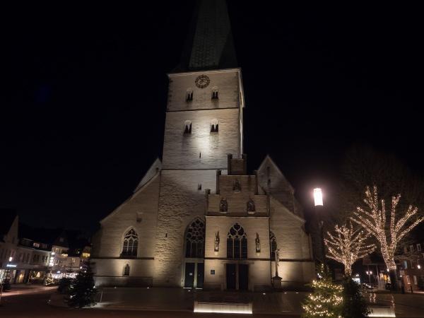 periodo, natalizio, nel, muensterland, tedesco - 29169383