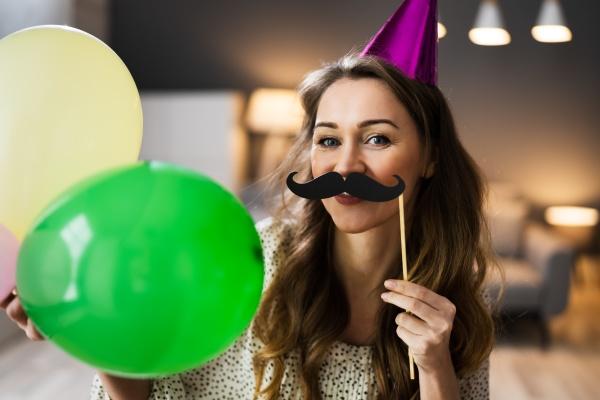 videoconferenza virtuale per feste di compleanno