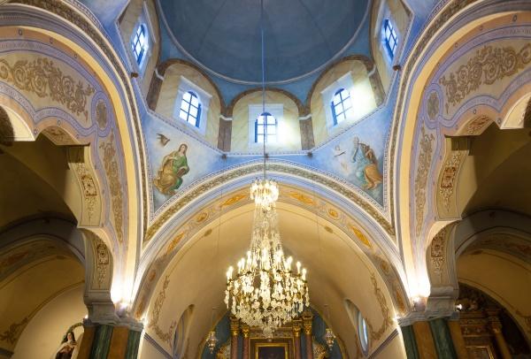 interno, della, cattedrale, cattolica, romana, di - 29643844