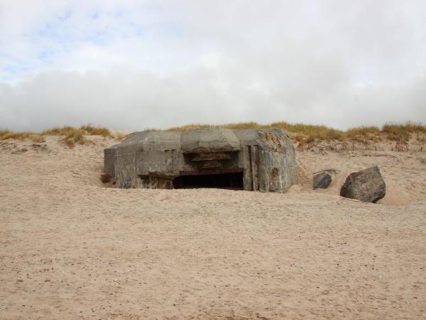 canon, hole, bunker, sulla, costa, della - 29745677