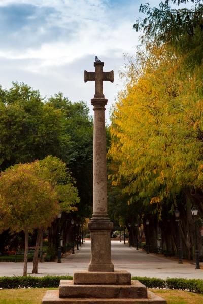 croce dei caduti