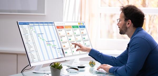calendario pianificazione aziendale