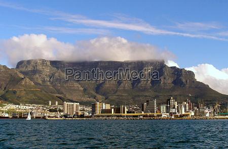 rocce roccia sguardo vista sudafrica massiccio