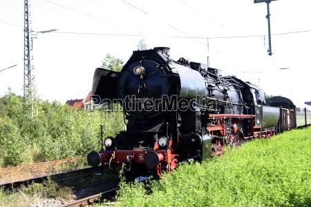 treno veicolo mezzo di trasporto storico