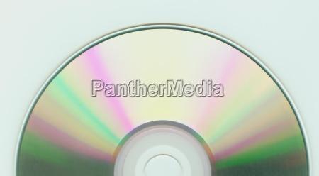colorato memoria virtuale informazioni dati dvd