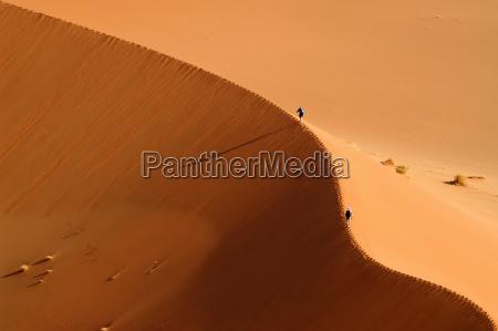 cresta di dune