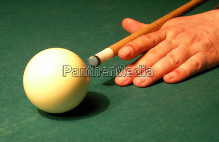 mano dito gioco giocato giocare biliardo