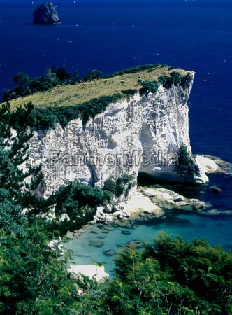 grotta escursione gita riva del mare
