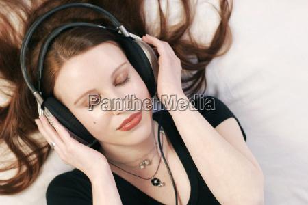 rilassante con la musica