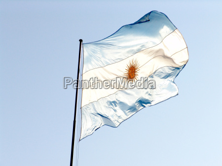 blu caucasico bianco argentina bandiera azzurro