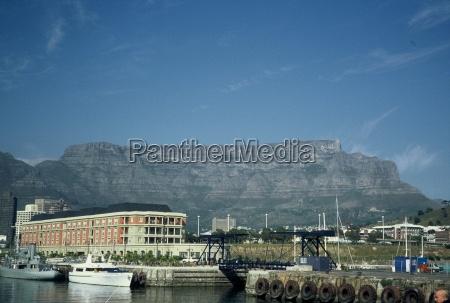 citta metropoli africa porto albergo sguardo