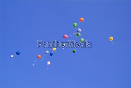 novantanove balloon