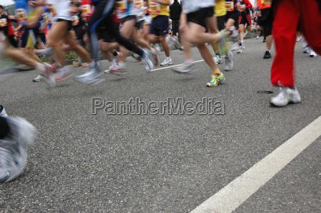 gambe movimento in movimento salute tempo
