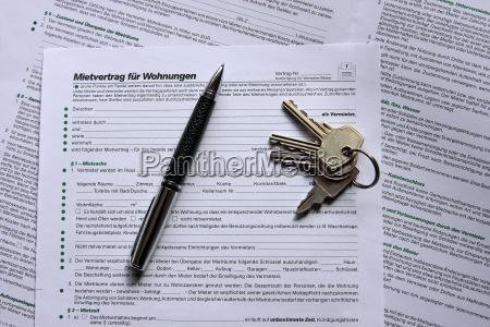 contratto acquisizione penna a sfera documento