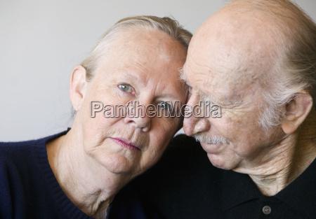 coppia senior