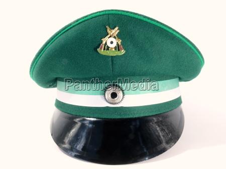 cappello riprese fiammifero uniforme berretto proteggere
