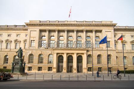 berlin house of representatives