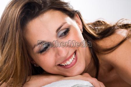 benessere comodo solo recupero positivo foto