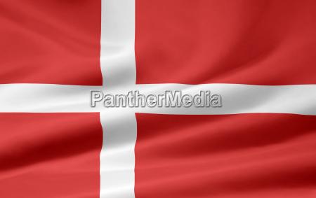 bandiera danese