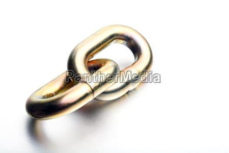 catena di collegamento ad alta chiave