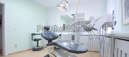 studio dentistico camera