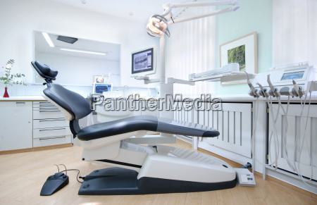 chirurgia dentale chairside