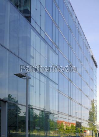 ufficio casa grattacielo costruzione uffici complesso