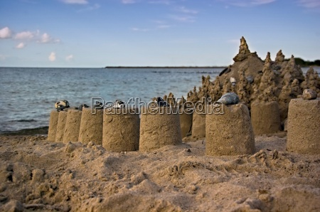 sandcastle home