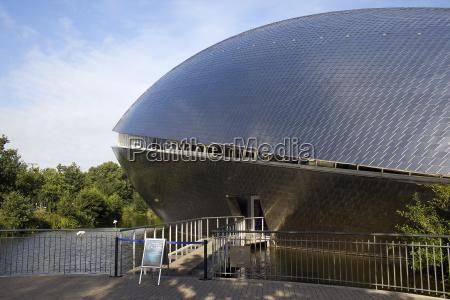 educazione universo scienza ricerca museo brema