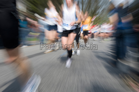 i maratoneti