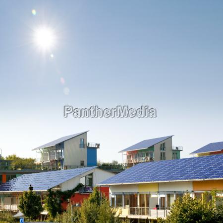 tetti solari freiburg 2