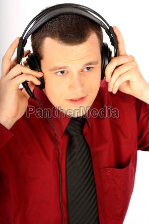 musica concentrazione affare affari lavoro professione