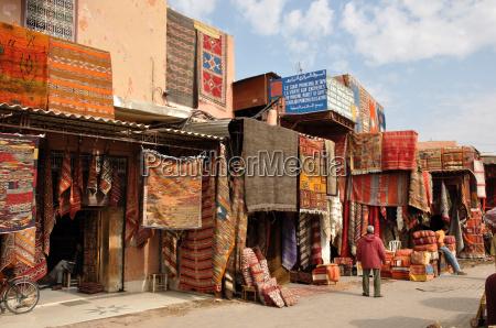 africa marocco oriente tappeti moquette orientale