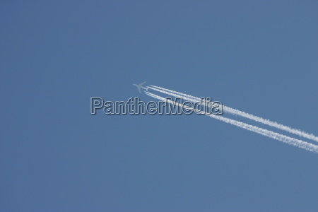 blu biasimare rimproverare cielo firmamento aereo