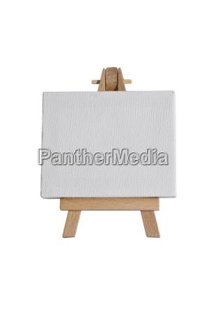 arte dipingere cavalletto schermo