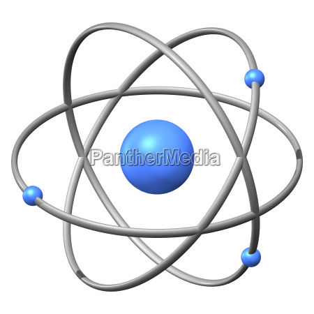 atomo modello
