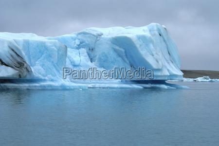 freddo islanda iceberg