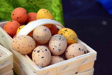 pasqua primavera festa decorazione uova usanze