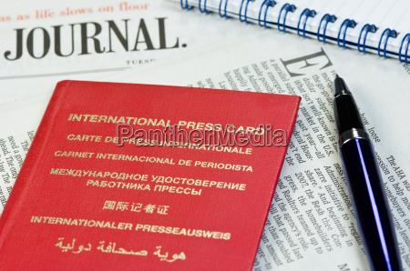 media stampa informazione notizie giornalista giornalismo