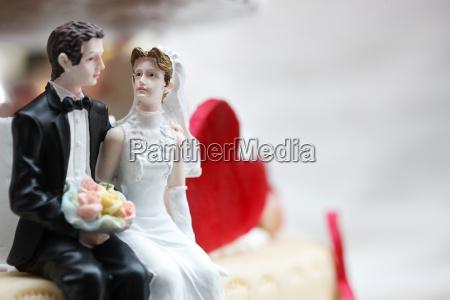 piccolo poco breve corporatura sposini sposi