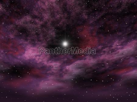 spazio universo cosmo stelle asterischi astronomia